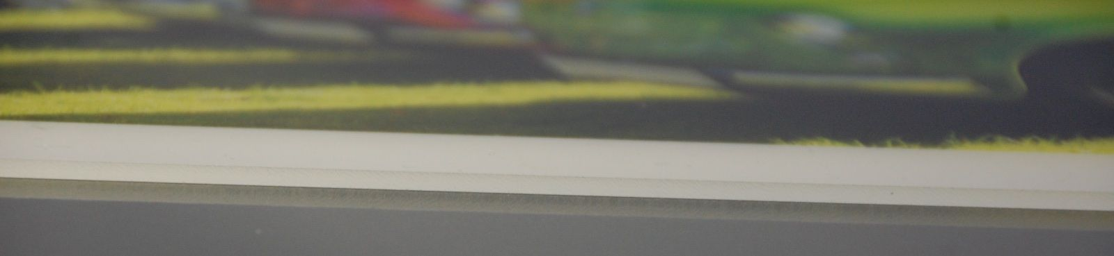 Stampa su plexiglass di 3mm