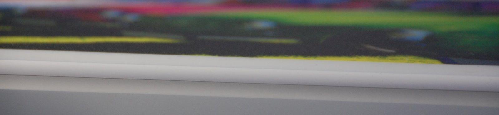 Plexiglass opaco per retroilluminare